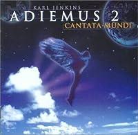 Cantata Mundi by ADIEMUS (2004-04-27)