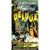 Deluge [VHS] [Import]
