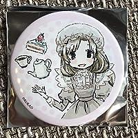 ☆はたらく細胞 Graff Art グラフアート デザイン 缶バッジ マクロファージ ☆