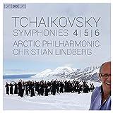 Tchaikovsky:Symphonies No.4-6