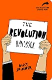 The Revolution Handbook: Get disruptive with this creative activism journal