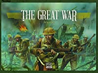 The Great War - Board Game by PSC Games