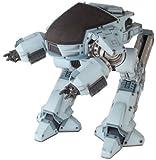 ムービー・マスターピース  - 1/6 Scale Fully Poseable Figure : Robocop - ED209