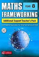 Year 8: Year 8 (Maths Frameworking)