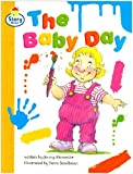 *LILA:SS:S9: THE BABY DAY (LITERACY LAND)