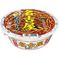 ニュータッチ 凄麺 名古屋台湾ラーメン 123g×12個