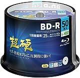 【Amazon.co.jp限定】TDK 録画用ブルーレイディスク 超硬シリーズ BD-RE 25GB 1-2倍速 ホワイトワイドプリンタブル 20枚スピンドル ATBEV-25HCPWA20PZ