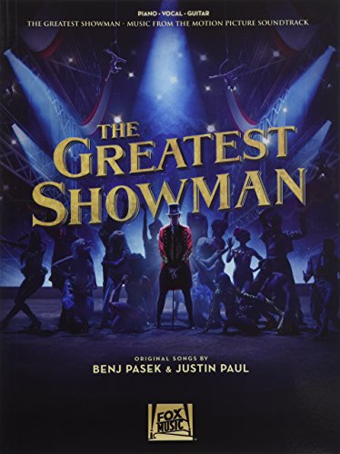 The Greatest Showman: Music fr...