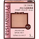 プリマヴィスタ 美丽肌肤质感粉饼 PA + + 9G