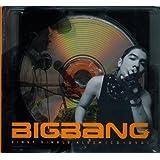 Big Bang 1st Single- Big Bang (韓国盤)