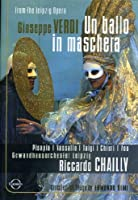 Giuseppe Verdi - Un Ballo in Maschera [DVD] [Import]