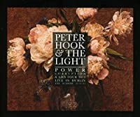 POWER CORRUPTION AND LIES: LIVE IN DUBLIN [CD]