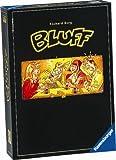 ブラフ (Bluff) ボードゲーム