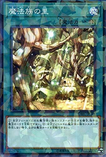 魔法族の里 パラレル 遊戯王 インフィニティ・チェイサーズ dbic-jp043