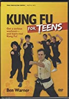 Kung Fu for Teens (DVD) Region 0 plays anywhere [並行輸入品]