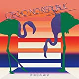 BB♪Czecho No RepublicのCDジャケット