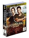 SUPERNATURAL/スーパーナチュラル 8thシーズン 後半セット (14~23話・5枚組) [DVD]