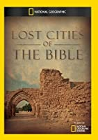 Lost Cities of the Bible [DVD] [Import]