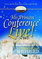 His Princess Retreat In A Box Devotional/Workbook Singles