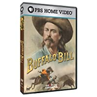 American Experience: Buffalo Bill [DVD] [Import]