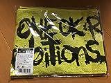 ONE OK ROCK Ambitions 2017 ツアー グッズ マフラータオル YELLOW 黄色 ワンオク ワンオクロック