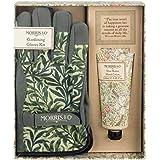Morris & Co Golden Lily Garden Glove Kit, 100 ml