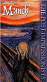 LONSDALE Post-Impressionists: Munch [VHS] [Import]