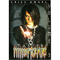 DVD Master Mindfreaks vol.3 (C. Angel)