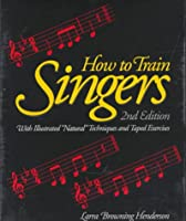 How to Train Singers/Book and Tape