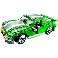レゴ (LEGO) クリエイター?ストリートスピーダー 6743