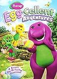 Egg-Cellent Adventures Easter Faceplate [DVD] [Import]
