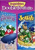 VeggieTales Double Feature - Easter Carol & Jonah: a VeggieTales Movie [並行輸入品]