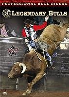 Pro Bull Riders: 8 Seconds - Legendary Bulls [DVD]