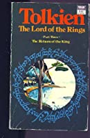 Lord of the Rings: The Return of the King v. 3