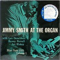 Jimmy Smith At The Organ, Volume 1 / Jimmy Smith - ジミー・スミス [12 inch Analog]