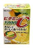井藤漢方製薬 ビタミンC1200 約24日分 2gX24袋×60箱/ケース