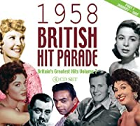 The 1958 British Hit Parade Part 1 by Various Artist