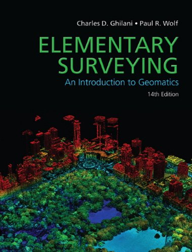 Download Elementary Surveying (14th Edition) 0133758885