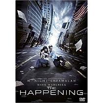 ハプニング (特別編) [DVD]