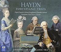 Haydn: Pno Trios