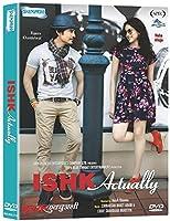 Ishk Actually Hindi DVD - Bollywood Indian Movie [並行輸入品]