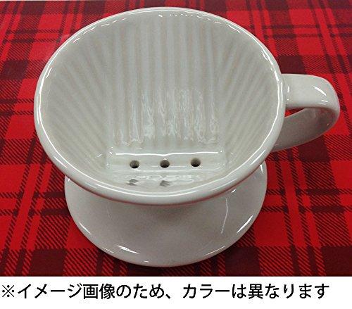 Kalita『コーヒードリッパー陶器製101-ロト』