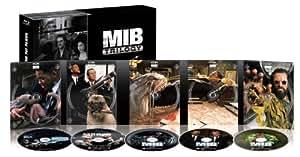 メン・イン・ブラック トリロジー Blu-ray BOX