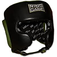 Sparring headgear-cheekのみfor Boxing , Muay Thai , MMA , Kickboxing