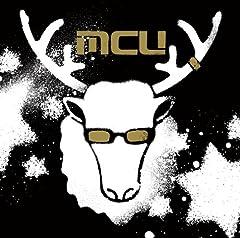 MCU「ギミギミ・ナイトフィーバー」のジャケット画像