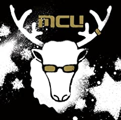 MCU「ラブナビ」のジャケット画像