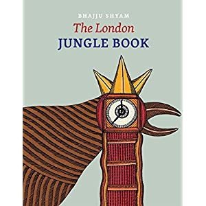 The London Jungle Book
