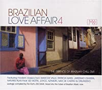 Vol. 4-Brazilian Love Affair