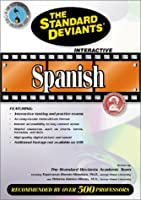 Standard Deviants: Spanish 2 [DVD]