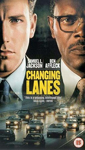 Changing Lanes [VHS] [Import]